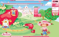 StrawberryShortcake :: Dragon12
