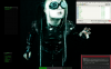 CyberGoth Theme :: Phosphoer